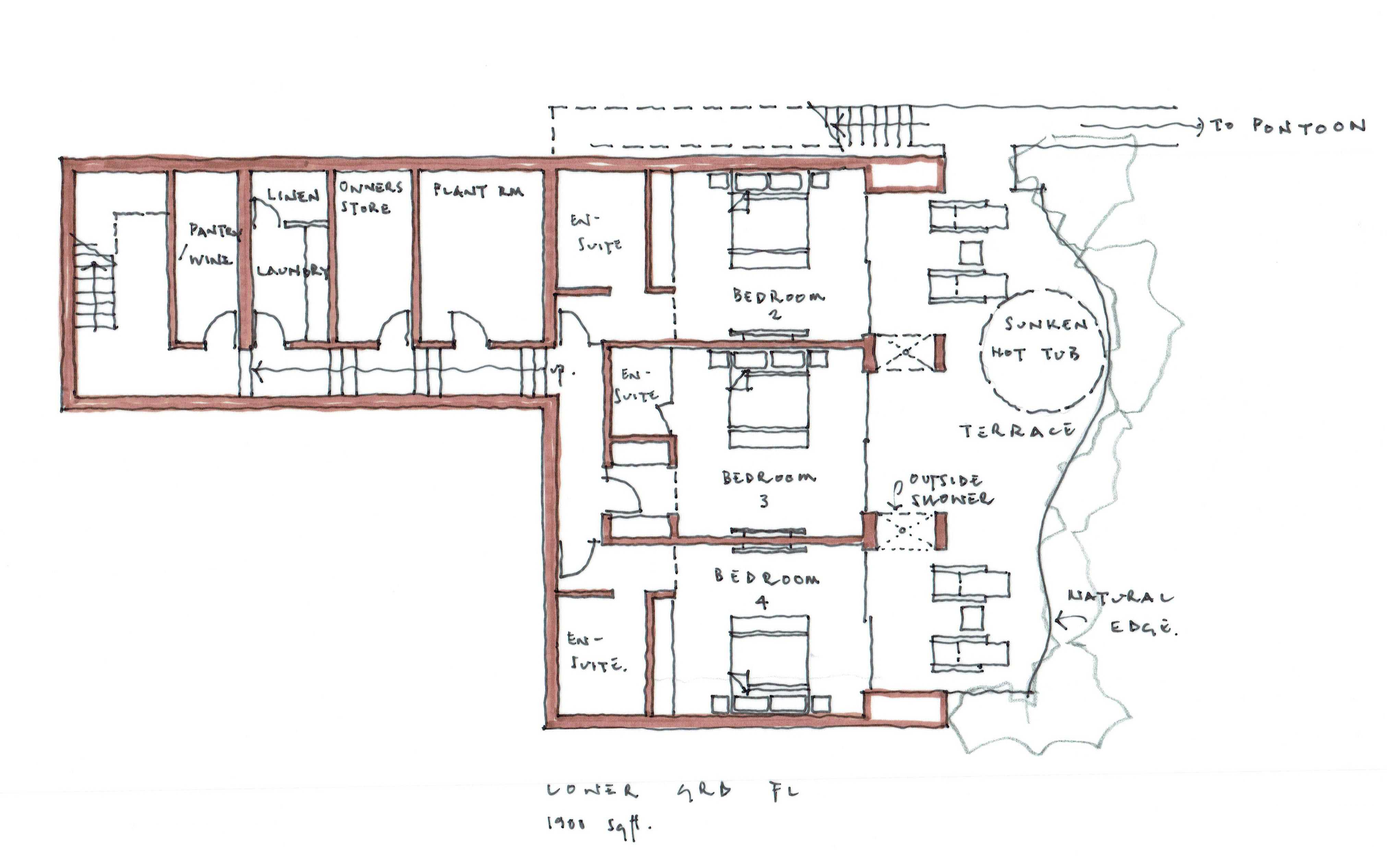 Sketch Plan_First